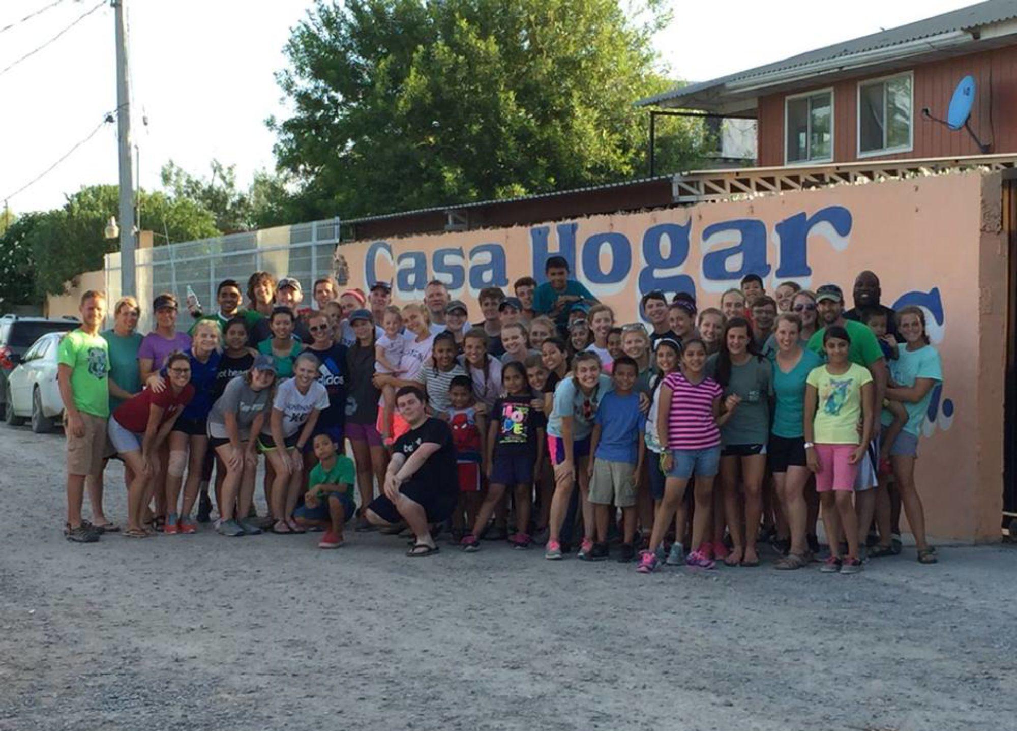 Big Heart Orphanage
